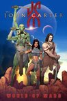 John Carter: The World of Mars