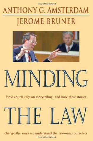 Minding the Law