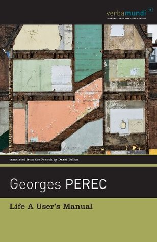 Life A User's Manual by Georges Perec