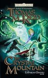 The Crystal Mountain (Forgotten Realms: The Empyrean Odyssey, #3)