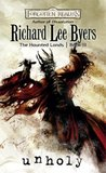 Unholy (Forgotten Realms: The Haunted Lands, #3)