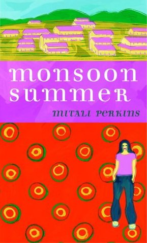 Monsoon Summer by Mitali Perkins