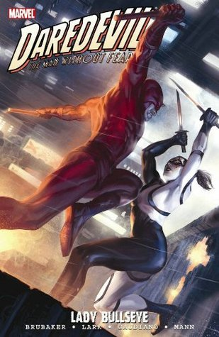 Daredevil, Vol. 19 by Ed Brubaker