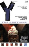 Y: The Last Man, Vol. 10: Whys and Wherefores (Y: The Last Man, #10)