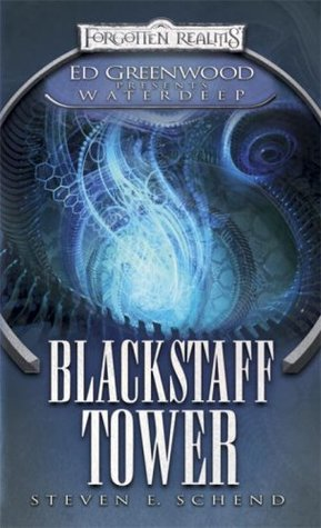 Blackstaff Tower by Steven Schend