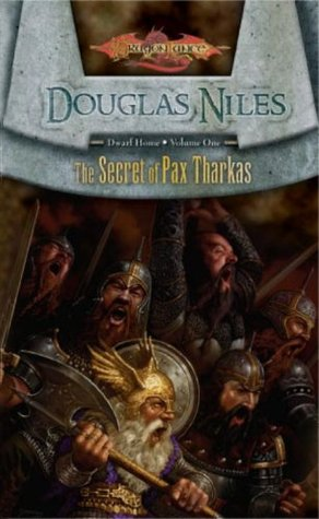 The Secret of Pax Tharkas by Douglas Niles
