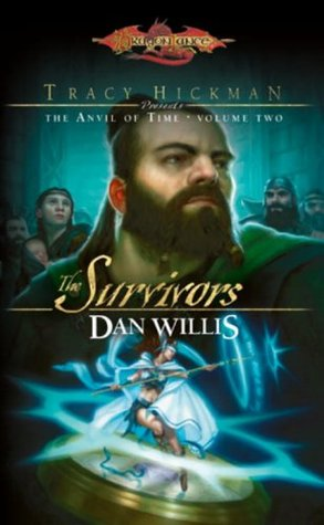 The Survivors by Dan Willis