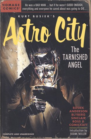 Astro City Vol. 4 by Kurt Busiek