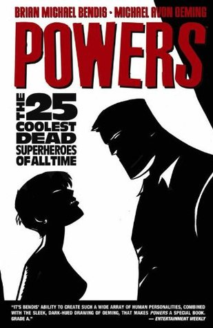 Powers, Vol. 12 by Brian Michael Bendis