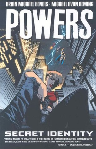 Powers, Vol. 11 by Brian Michael Bendis