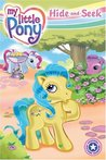 My Little Pony: Hide-and-Seek (I Can Read Book 1)