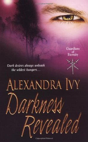Darkness Revealed by Alexandra Ivy