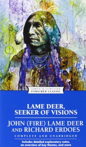 lame deer seekers of vision Native american perspectives: lame deer, seeker of visions on european american culture and religion lame deer, seeker of vision is an invaluable tool for the.