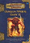 Dungeon Master's Guide II (Dungeons & Dragons v.3.5)