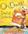 Oh, David! A Diaper David Book