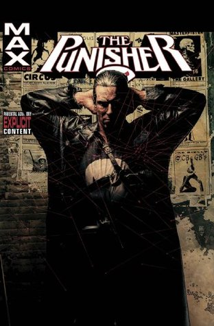 The Punisher MAX, Vol. 1 by Garth Ennis
