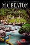 Death of a Kingfisher (Hamish Macbeth, #28)