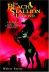 The Black Stallion Legend (The Black Stallion, #19)