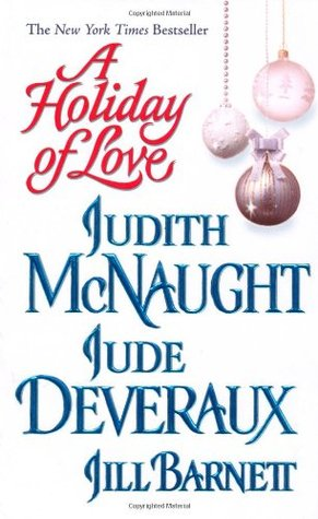 A Holiday Of Love  by Judith McNaught