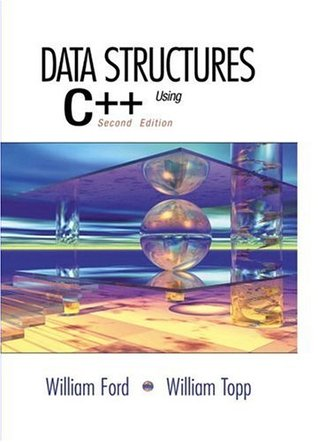 Data Structures with C++ Using STL by William H. Ford