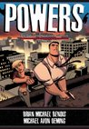 Powers Definitive Collection Vol. 4