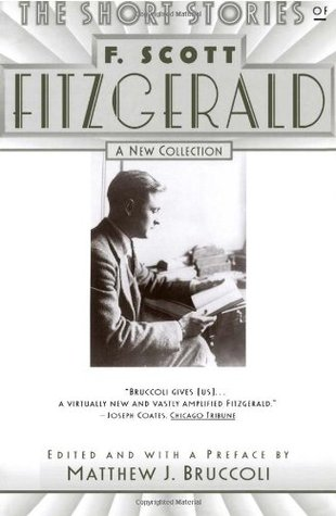 The Short Stories of F. Scott Fitzgerald by F. Scott Fitzgerald