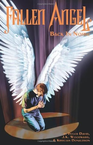 Fallen Angel Volume 3: Back In Noire