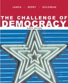 The Challenge of Democracy: Government in America
