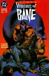 Batman: Vengeance of Bane (Batman: Vengeance of Bane, #1)