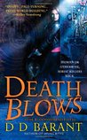 Death Blows (The Bloodhound Files, #2)