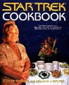 Star Trek Cookbook