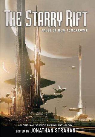 The Starry Rift by Jonathan Strahan
