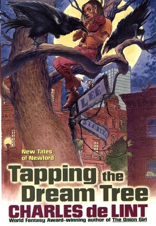 Tapping the Dream Tree Newford 13