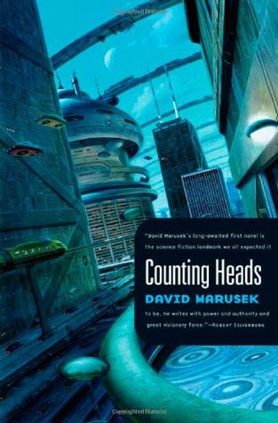 Counting Heads by David Marusek