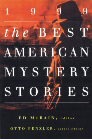 The Best American Mystery Stories 1999 by Ed McBain