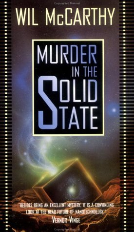 Free download online Murder in the Solid State PDF