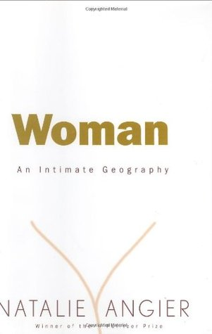 Woman by Natalie Angier