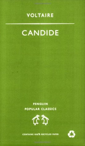 Read online Candide by Voltaire, Norman Cameron PDF