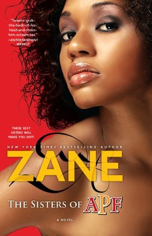 Zane's The Sisters of APF by Zane