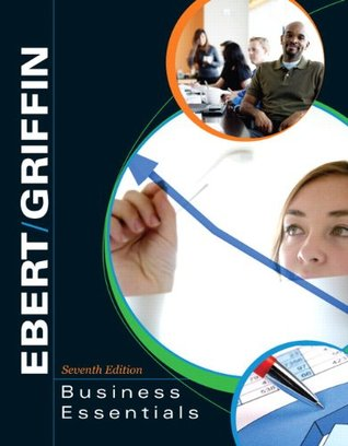 Business Essentials (MyIntroBusinessLab Series)