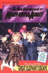 The Case of the Great Elephant Escape (The New Adventures of Mary-Kate & Ashley, #10)
