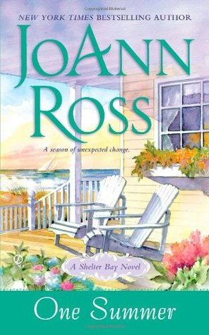 One Summer by JoAnn Ross