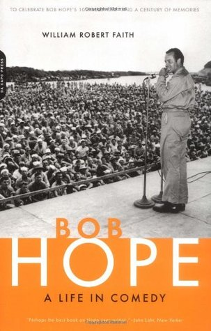 Bob Hope by William Robert Faith