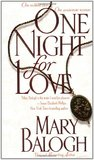 One Night for Love (Bedwyn Saga 0.5)