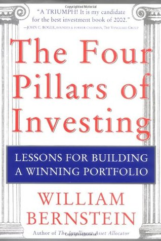The Four Pillars of Investing by William J. Bernstein
