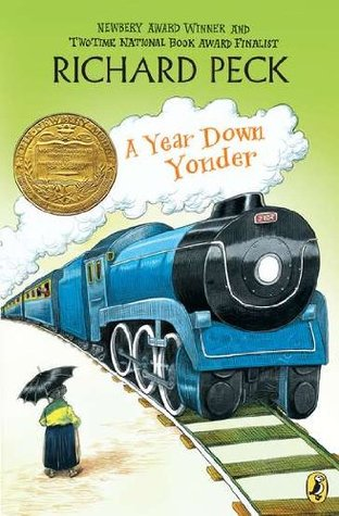 A Year Down Yonder (A Long Way from Chicago, #2)