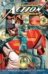 Superman: Action Comics, Vol. 3: At the End of Days