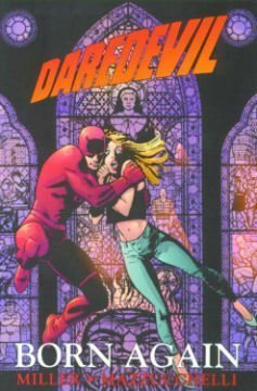 Daredevil Legends, Vol. 2: Born Again