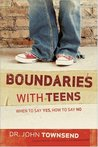 Boundaries with Teens: When...