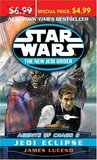 Agents of Chaos II: Jedi Eclipse (Star Wars: The New Jedi Order, Book 5)